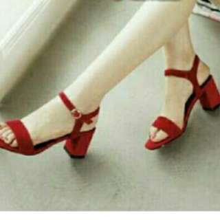 Sepatu Nee Clog