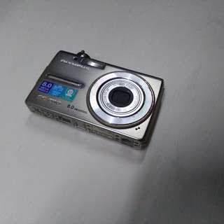 Camera Olympus FE 280