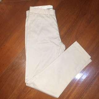 Bench Chino Pants (khaki)