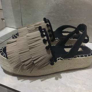 REPRICED Proudly Shoes Summer Sandals