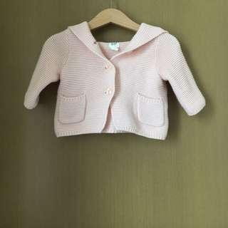 GAP Knit - Baby Girl