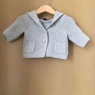 GAP Knit Baby Boy