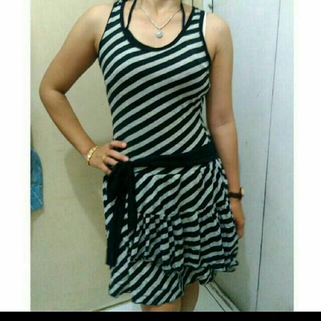 21. Dress Stripe