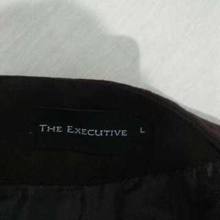 Span Bawahan The Executive