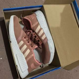 Adidas Salmon Shoes
