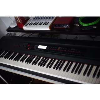 KORG Kross Workstation 88 Keys [MINT]