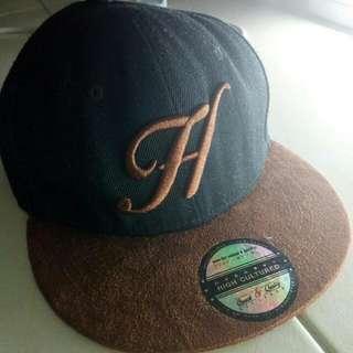 High Cultured Cap