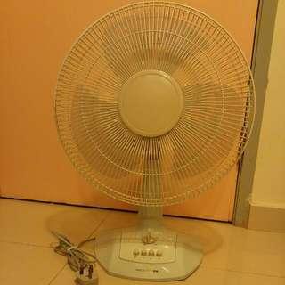 實惠14吋風扇