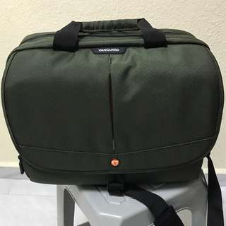 Vanguard Camera messanger bag