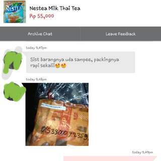 ❤Testi From Luphly CustomerQ..❤