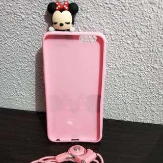 OPPO F1S Minnie Mickey Phone Case 3D Disney Cartoon Minnie