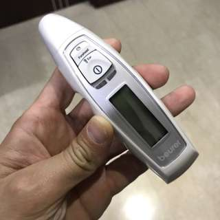 Beurer FT70 Multifunction Thermometer