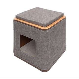 Vesper Cubo Stone - $94.00 With Free Delivery
