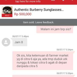 Trusted! Happy Shopping