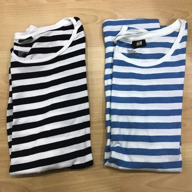 2 For 600 H&M Shirt. (both Large)