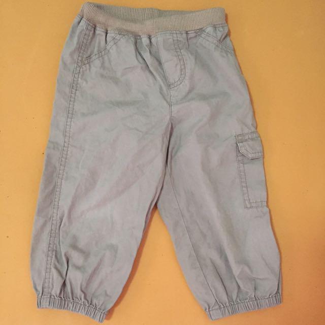 2pcs Pants