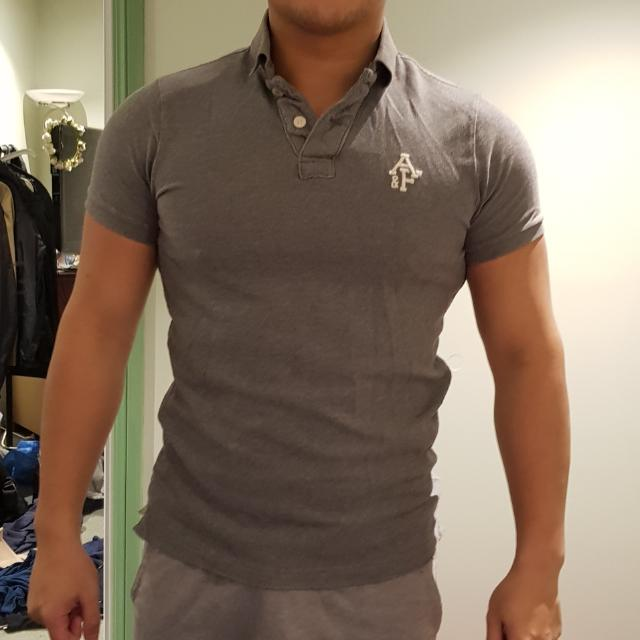 Abercrombie & Fitch Polo Size m