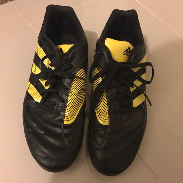 Adidas Men's Soccer Shoes