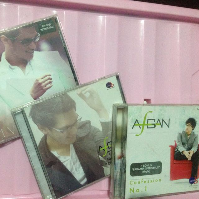 AFGAN COLLECTIONS