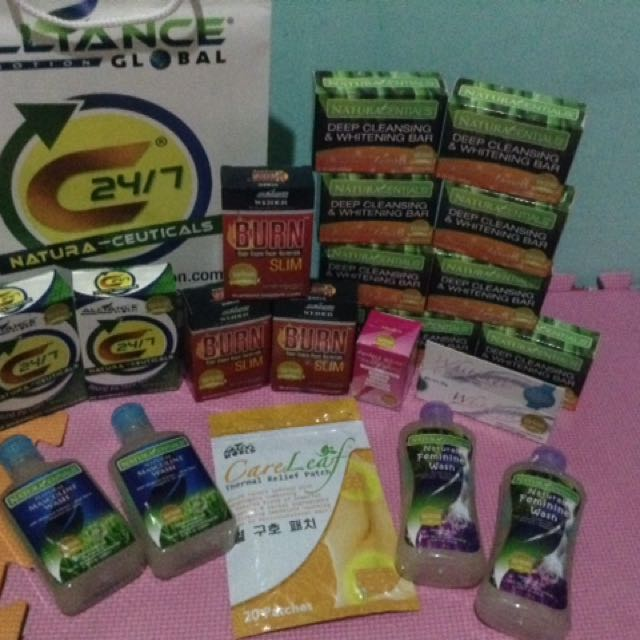 AIM products for Sale!!!