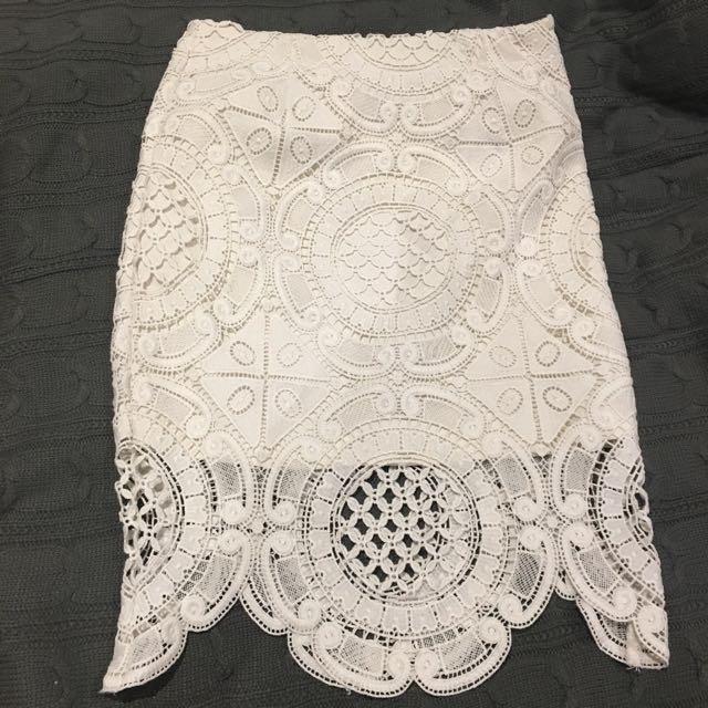 Angel Biba Skirt