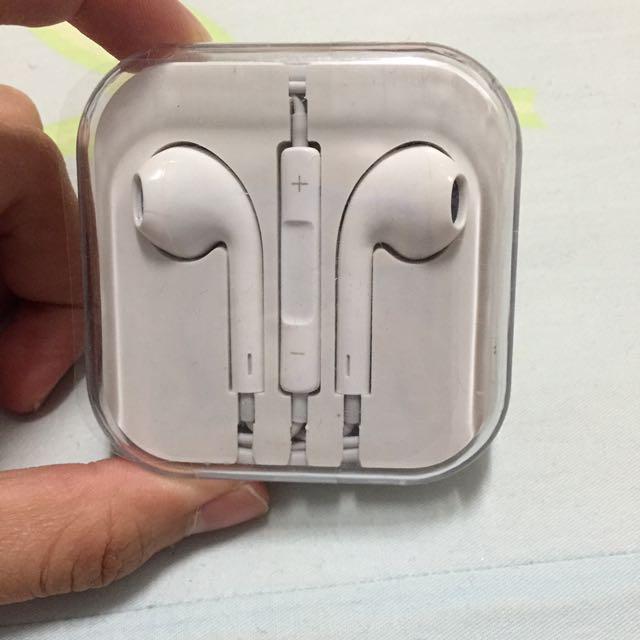 不是apple正版的耳機