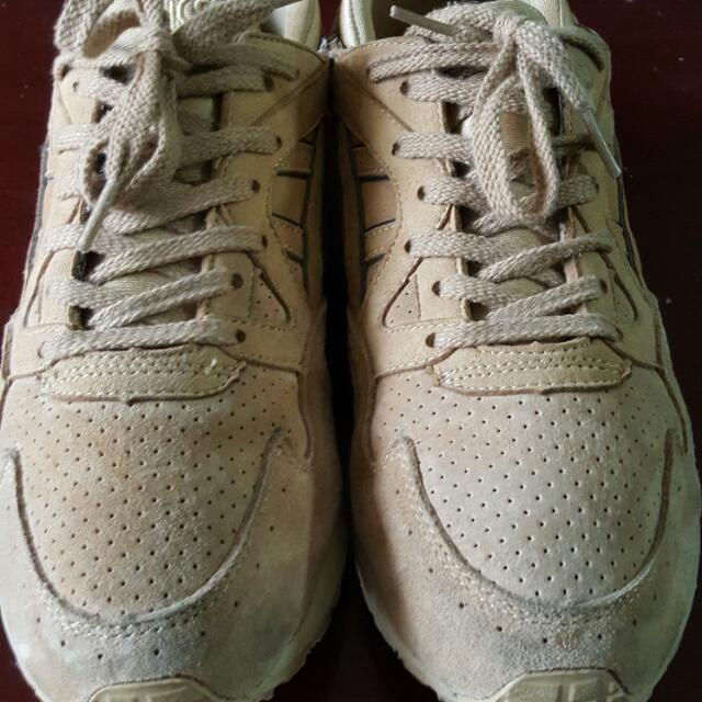 Asics Gel Lyte V X monkey Time Sand Layer