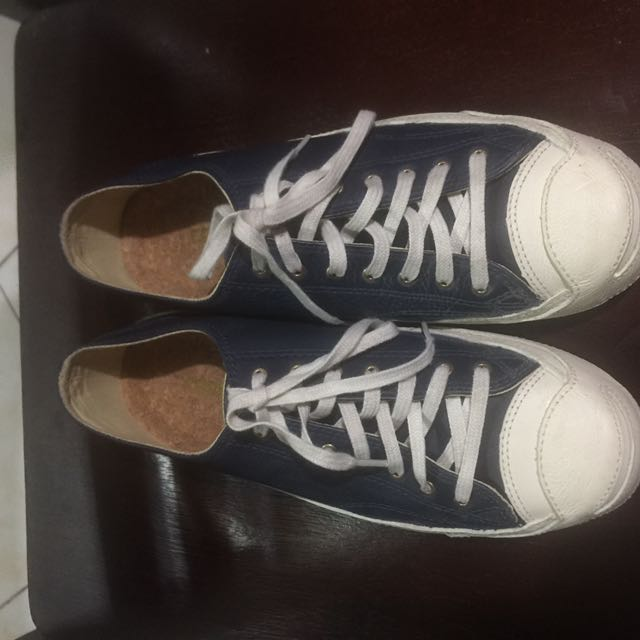 Authentic Converse Shoes