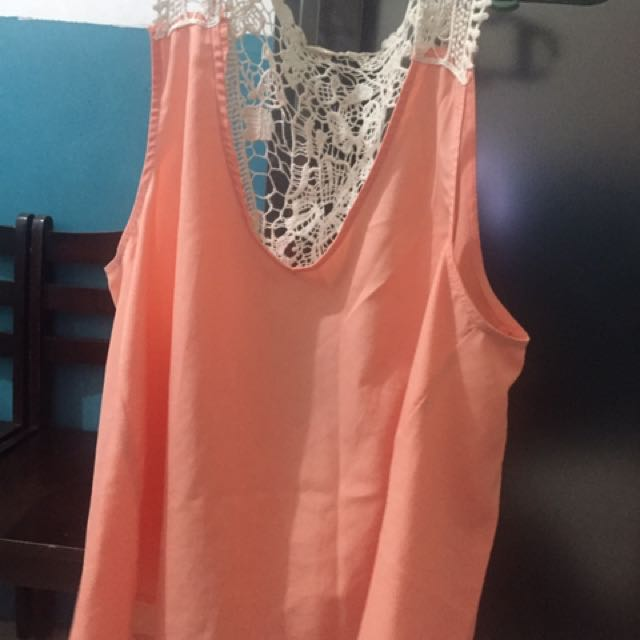 Authentic Forever21  Blouse