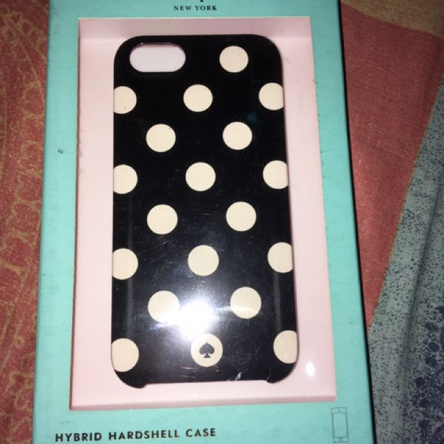 Kate Spade Case For Iphone 5/5s/SE