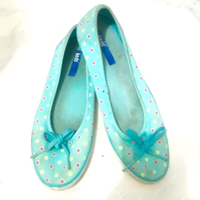 Authentic Keds Sneakers