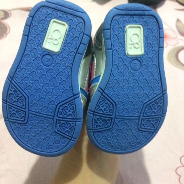 Baby Shoes (OP)