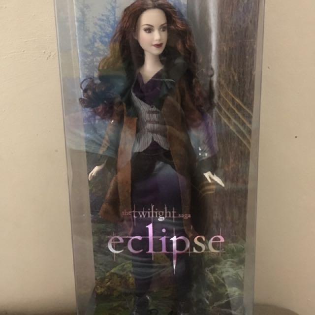 Barbie Twilight Victoria