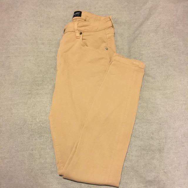 Bardot 'Khloe' Jeans