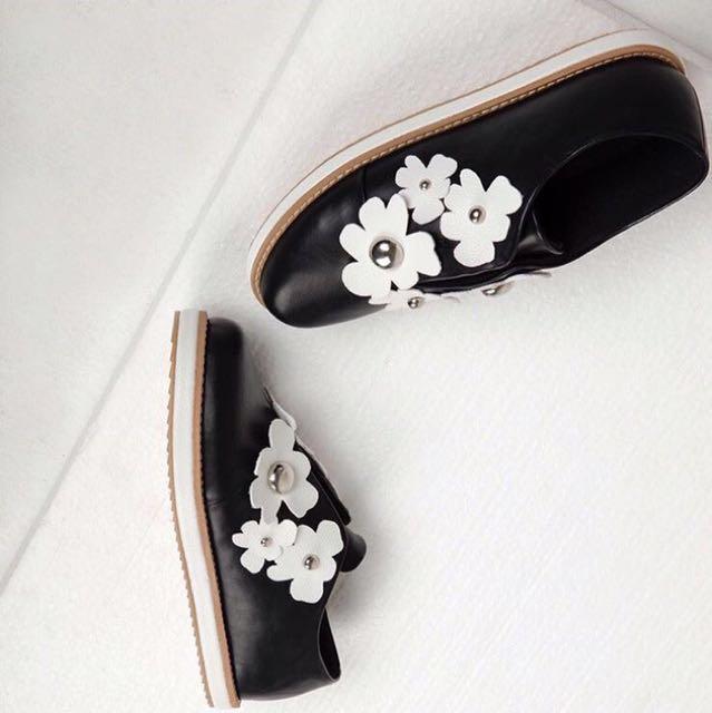 Bidou Shoes (lokal Brand)