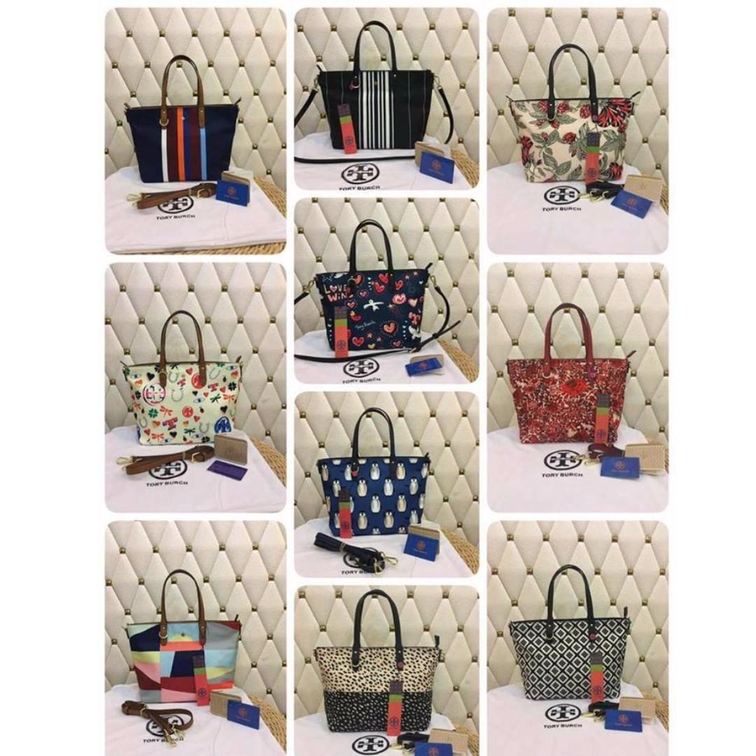 Big Sale! Tory Burch Fashion Bags