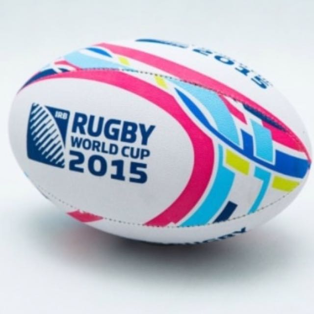 Bola rugby