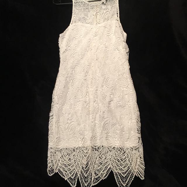Brand New Mirrou Dress