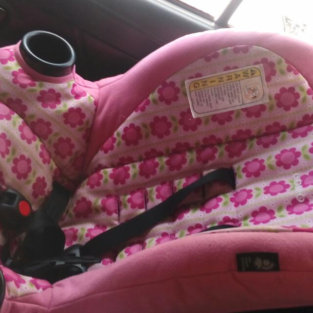 Car Seat Cosco Repriced from 1600 to 1K! :D