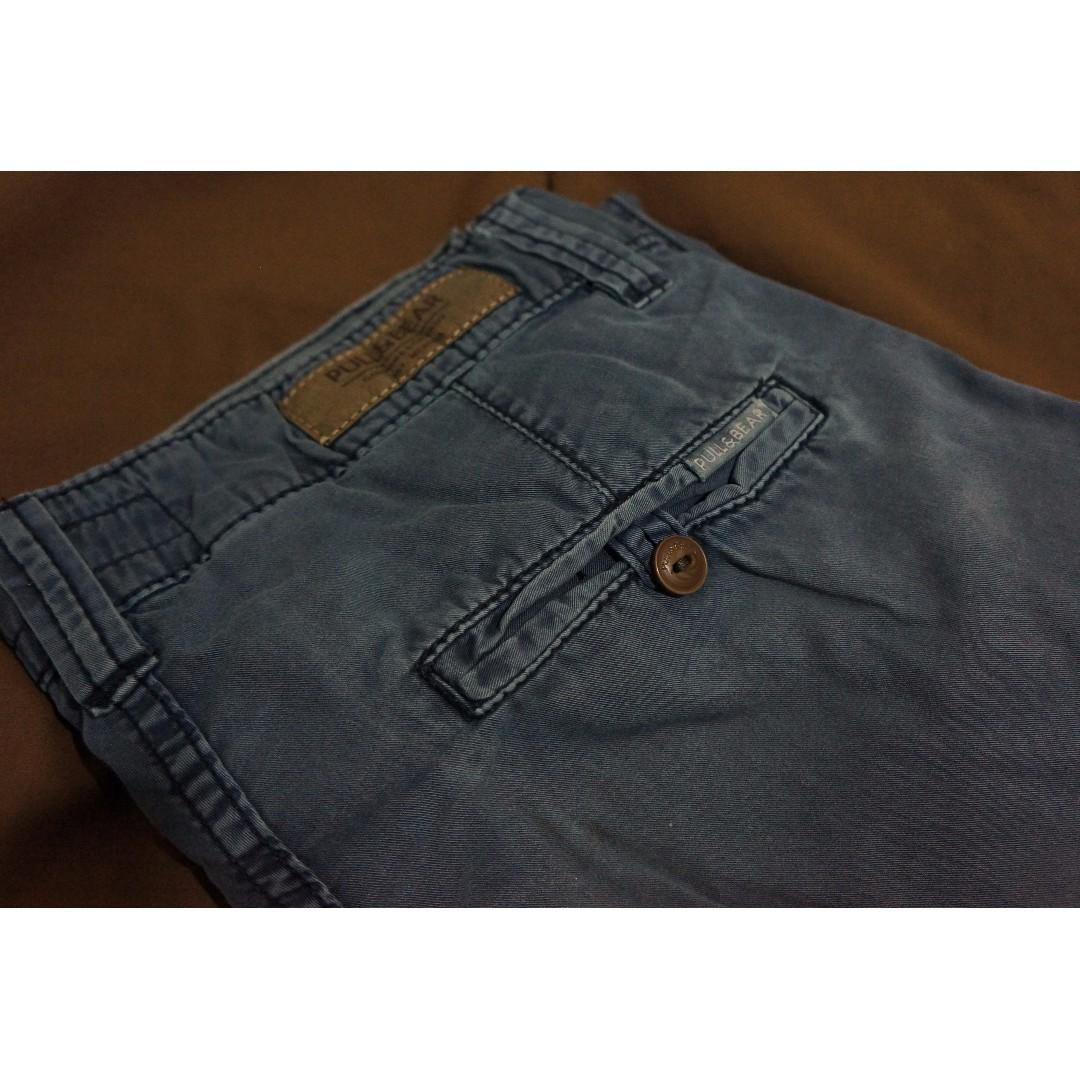Chino's pants Pull & Bear