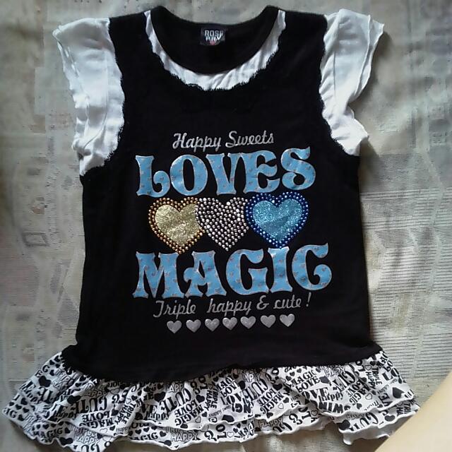 Cute Shirt. 😊