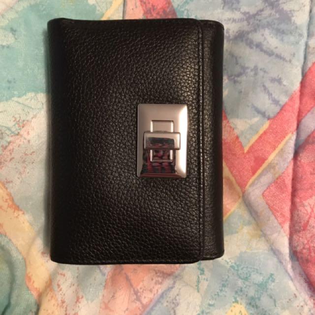 Danier Leather Wallet