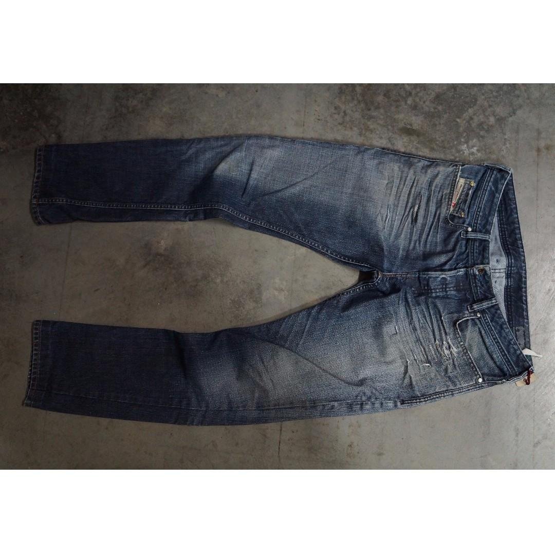 Diesel Industry Jeans Size 33