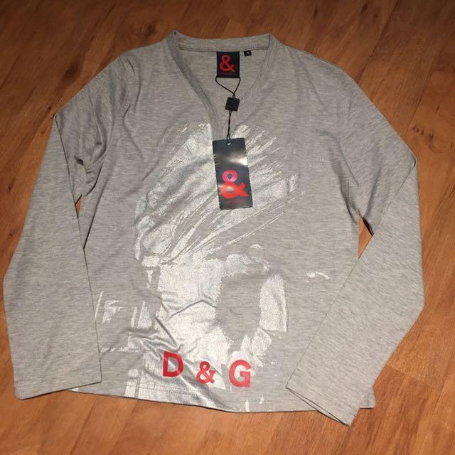Dolce & Gabbana Sweater/Long Sleeves