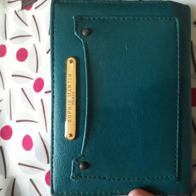 Dompet Shopee Martin Tosca