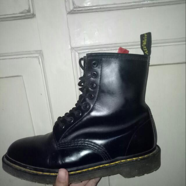 Dr.Martens Original Black