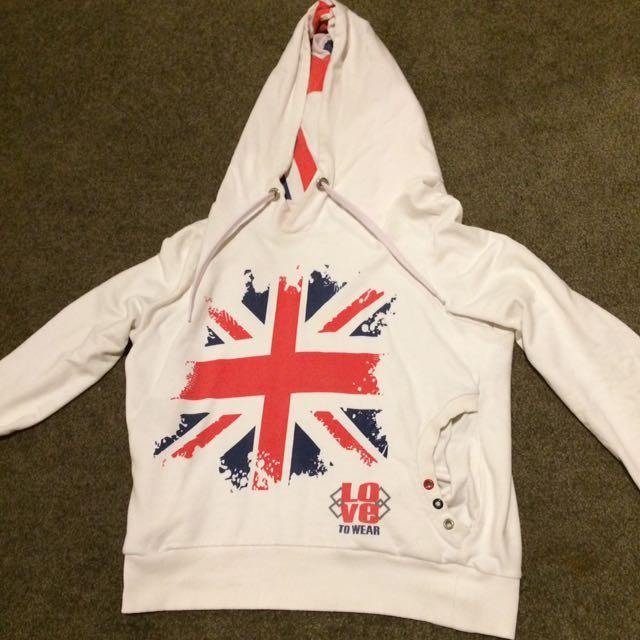 England Jumper