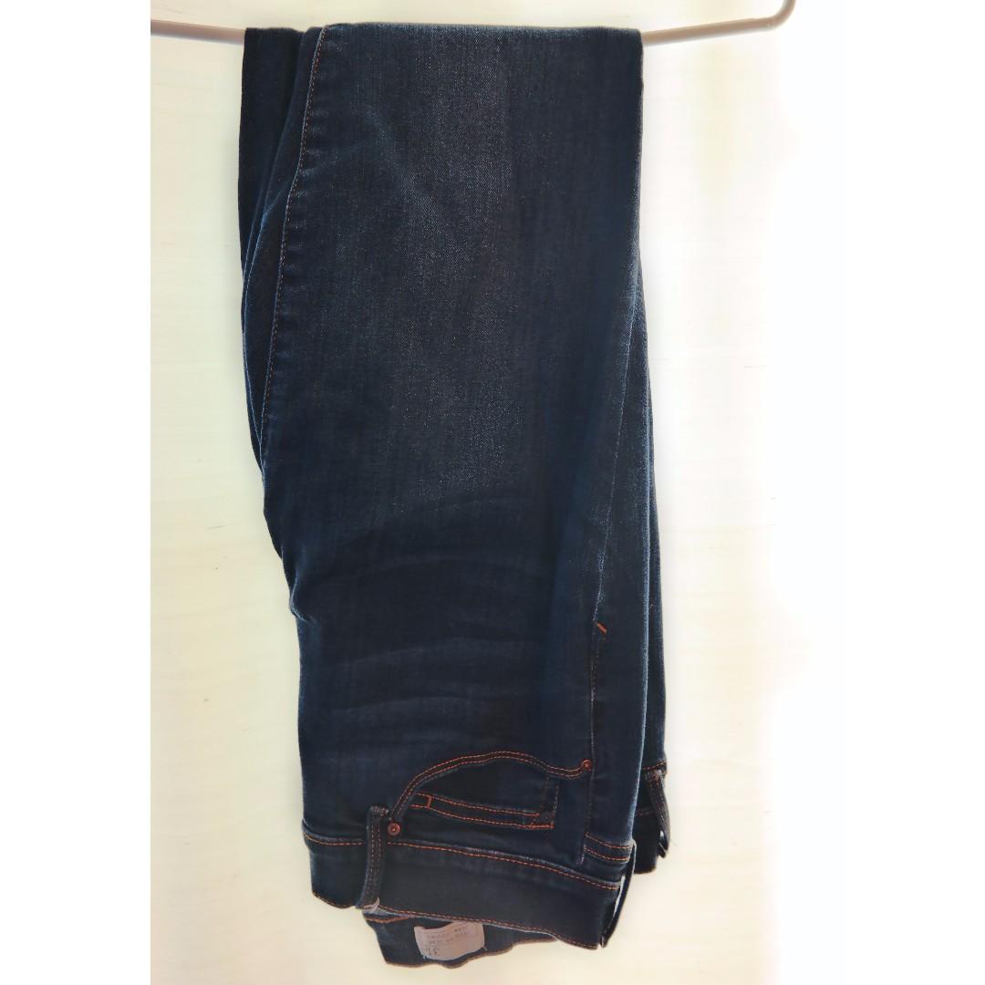 Gap Classic Skinny Jeans (68% Off!)