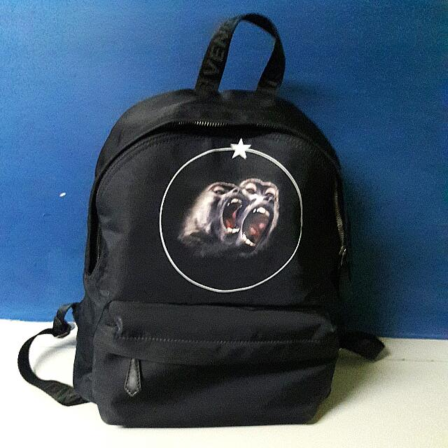 GIVENCHY Ape Backpack