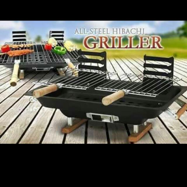 Griller/ihawan